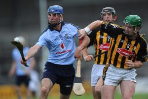 Kilkenny v Dublin - Bord Gais Energy Leinster GAA Hurling Under 21 Championship Semi-Final